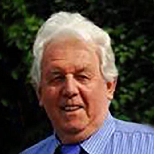 Sad passing of Barry Millard